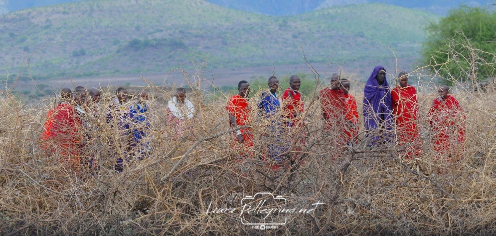 tanzaniatribumasai