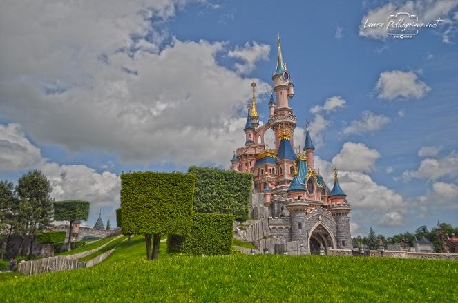 Disneyland_Paris_Castello
