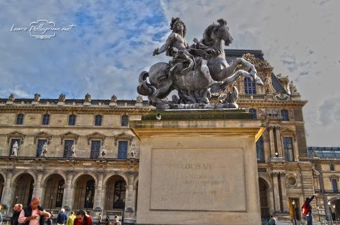 LouisXIV_Parigi_monumento