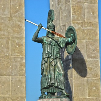 athena_reggiocalabria_monumento